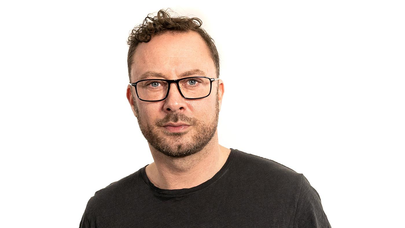 Jakob Fauerby