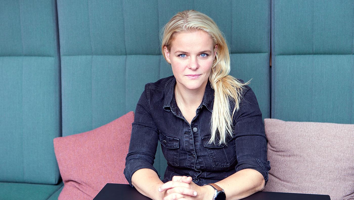 Maren Skjerlie Gilling