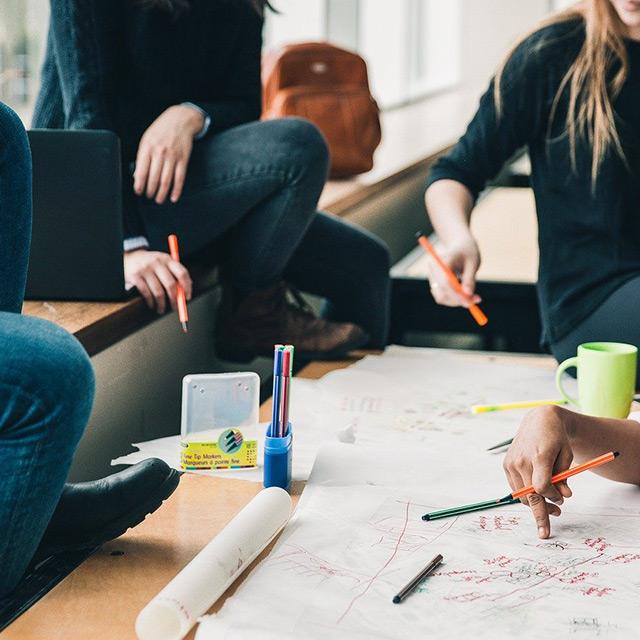 Forskningens Døgn 2021: Teenagere og sundhedsteknologi – hvordan hænger det sammen?