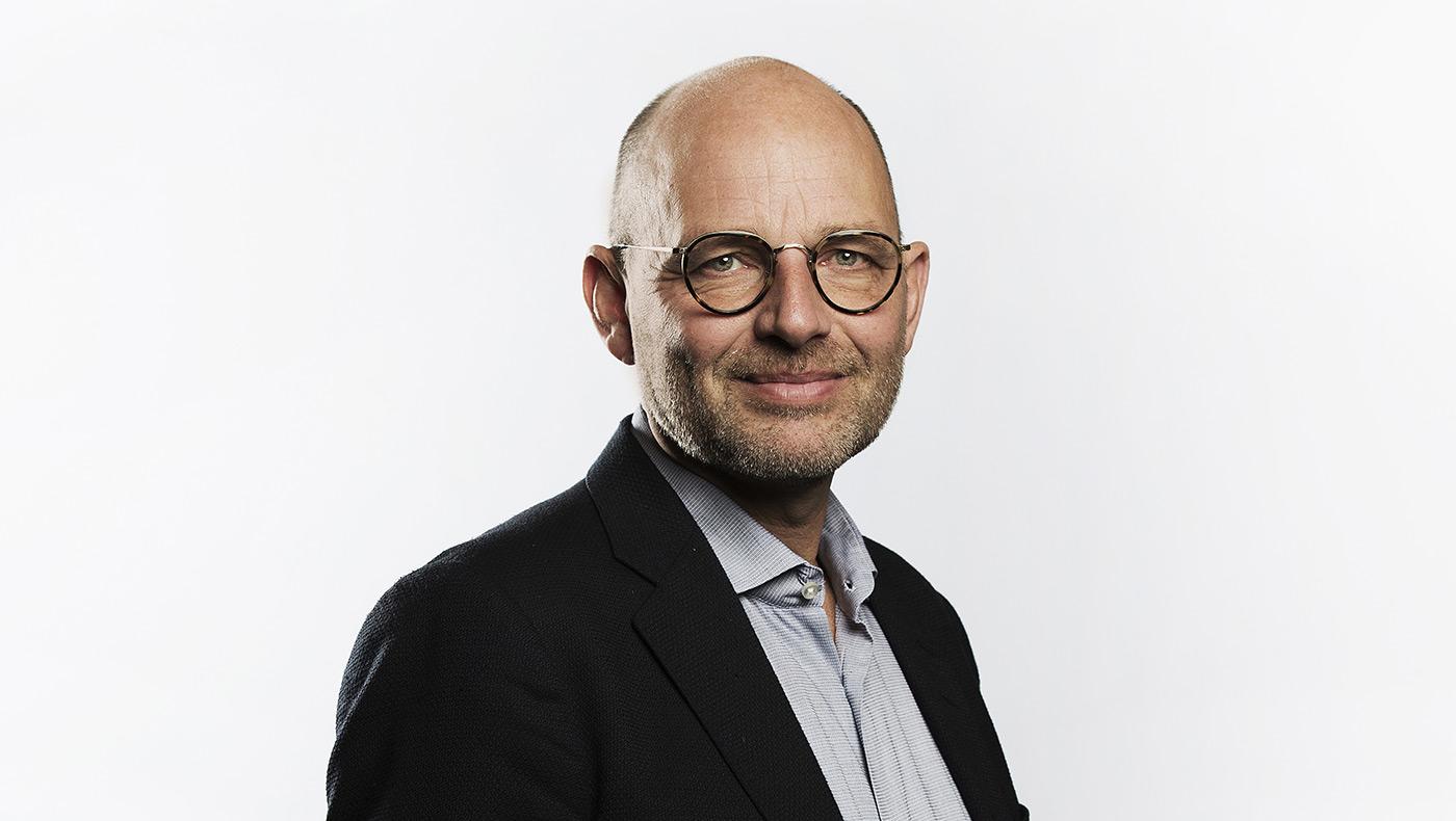 Rasmus Kjeldahl