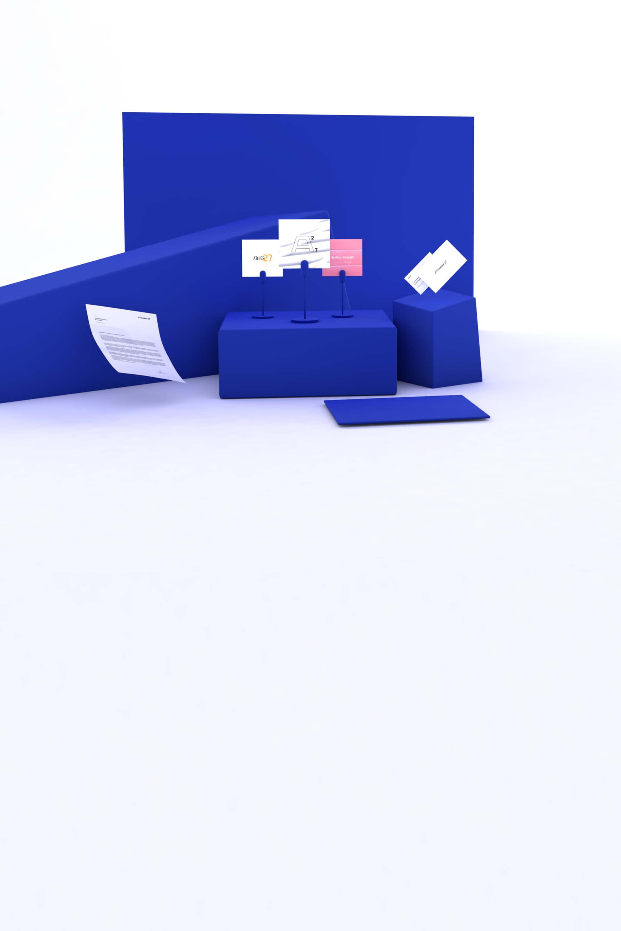 Création logo à Bordeaux. Pack comprenant 3 propositions de logo, création et impression cartes de visite