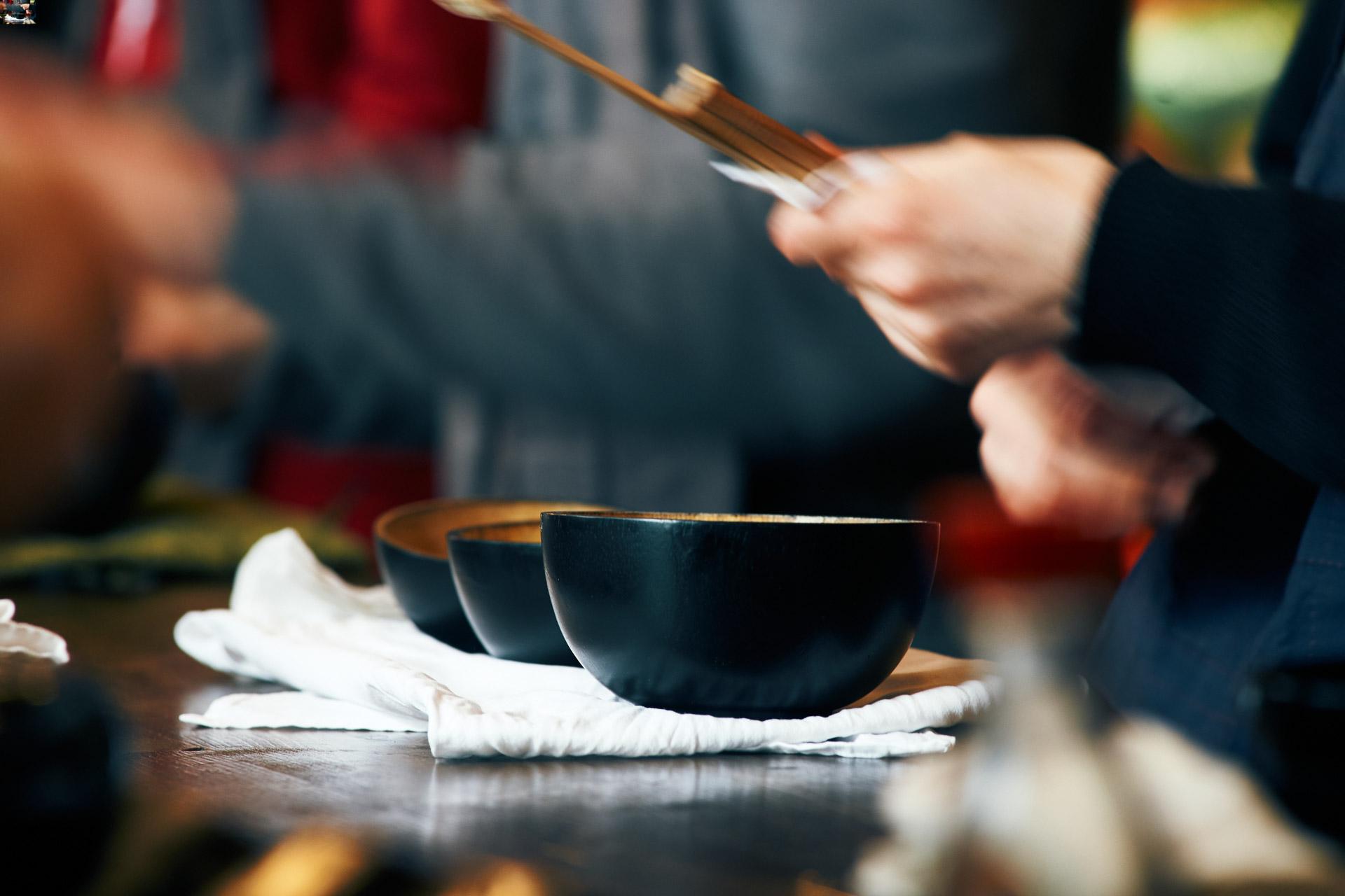 Oryoki Essen