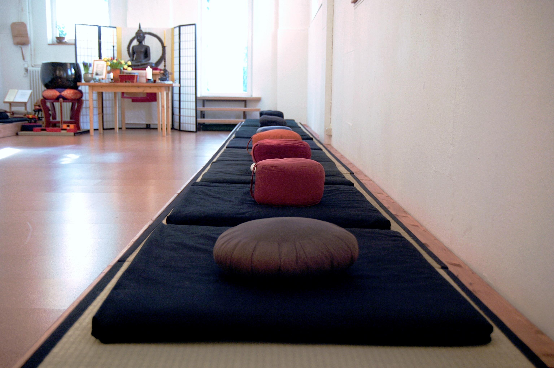 zen meditation zazen buddhismus Göttingen
