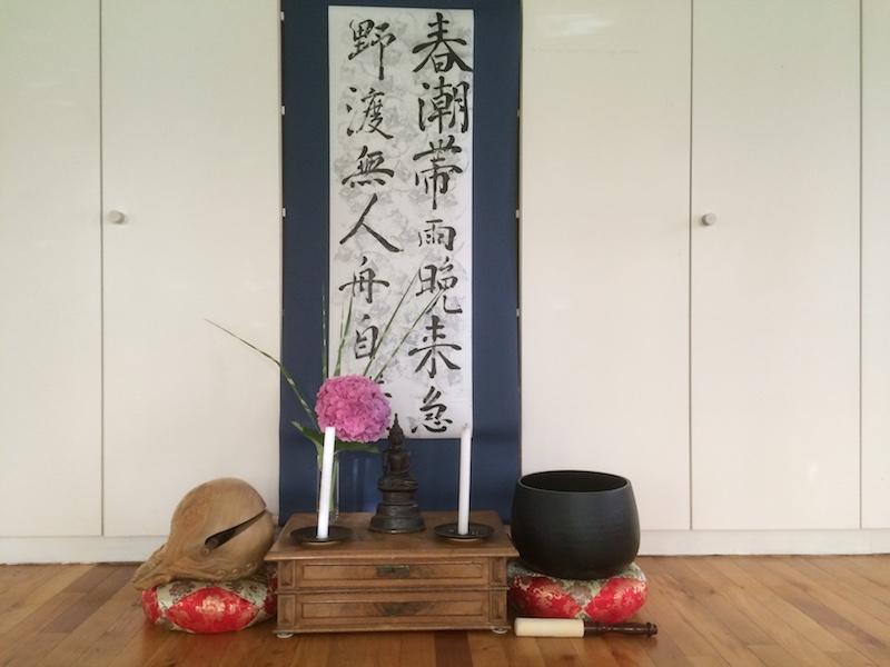 meditation zen zazen buddhismus st.gallen
