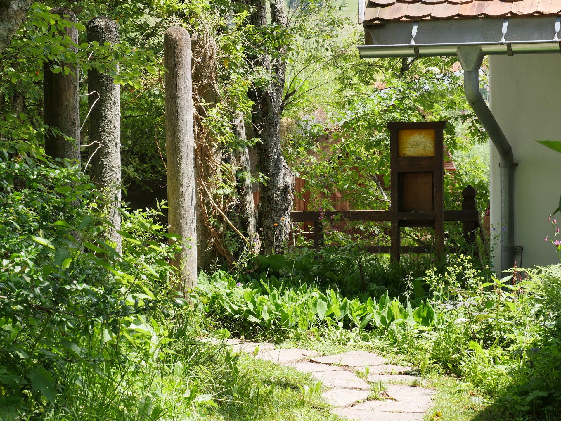 schwarzwald hotzenhaus sommer johanneshof zen meditation zazen buddhismus