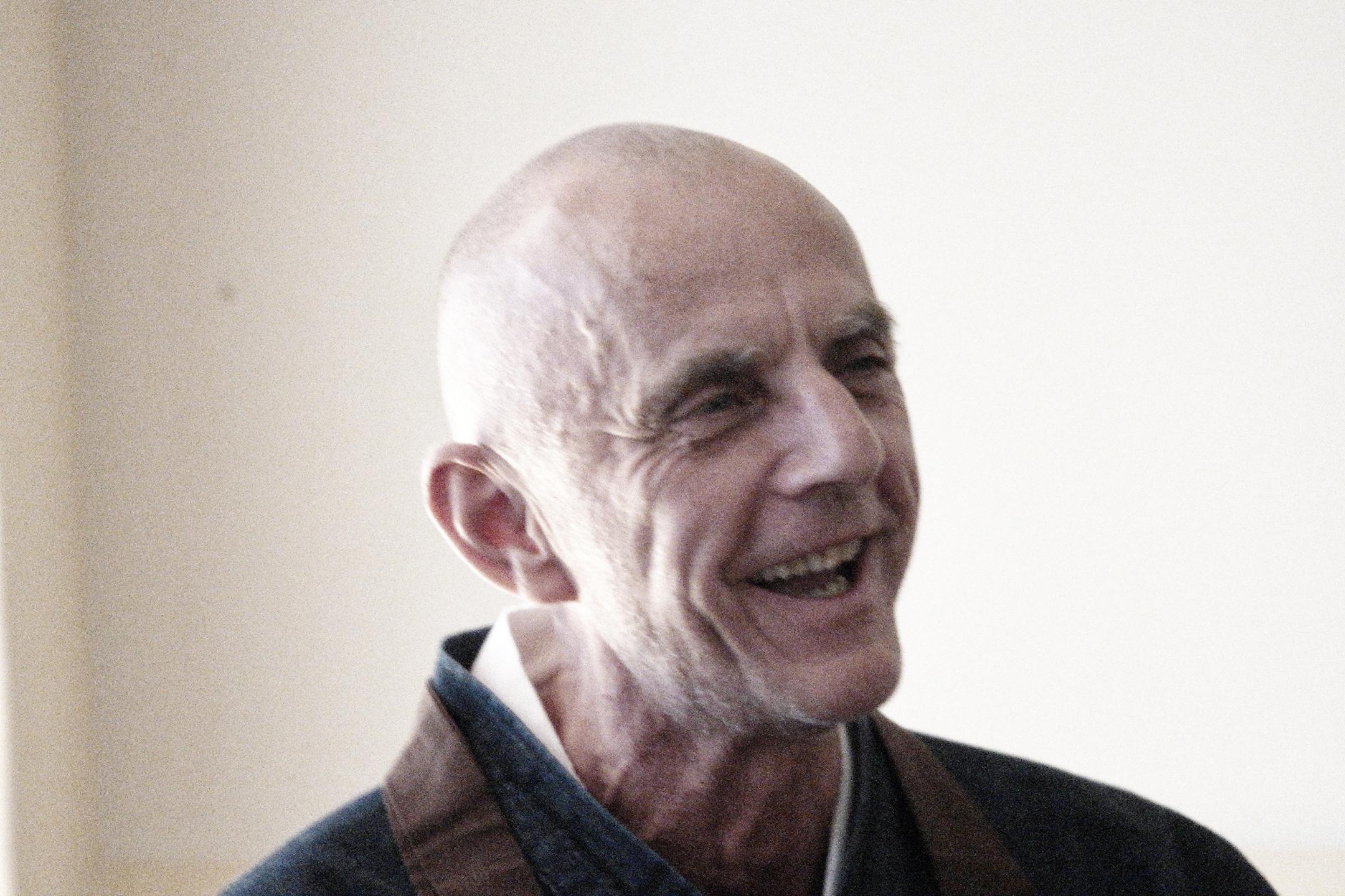 zen zazen meditation dharma sangha johanneshof buddhismus schwarzwald Ottmar Engel Roshi