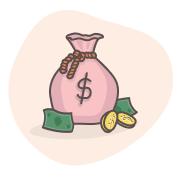 Enkelt att sälja och enkelt att tjäna pengar