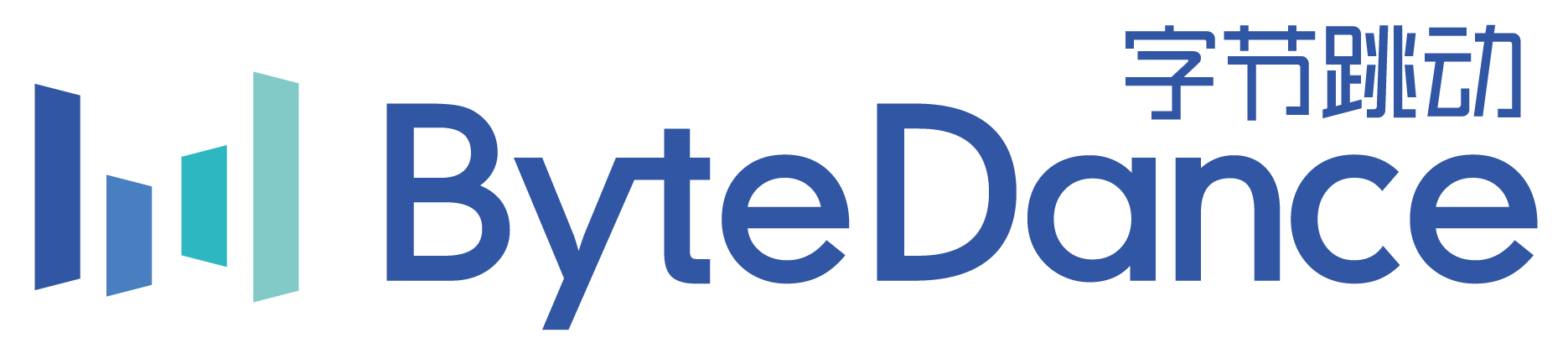 Bytedance logo transparent