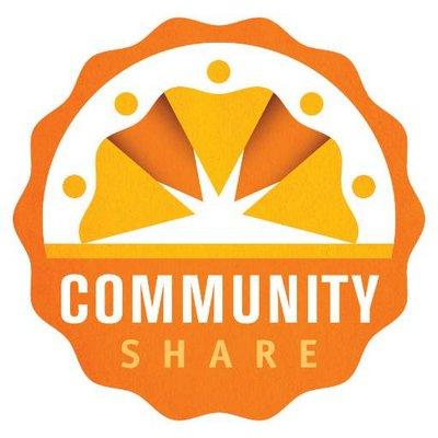 CommunityShare