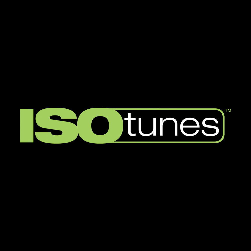 ISOtunes logo