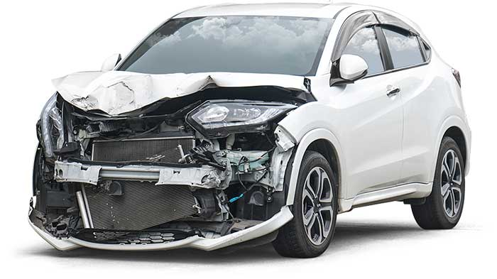 Been in an accident? Newell's Auto Body has your back!