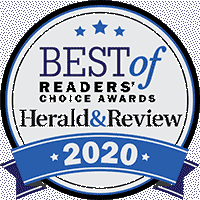 Voted Best Auto Body Shop in Decatur, IL
