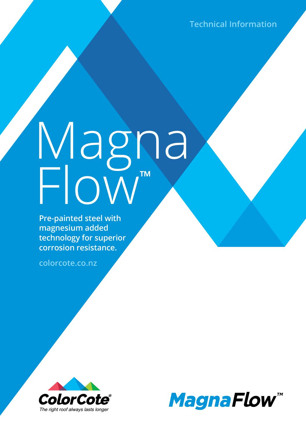 Magna Flow Brochure