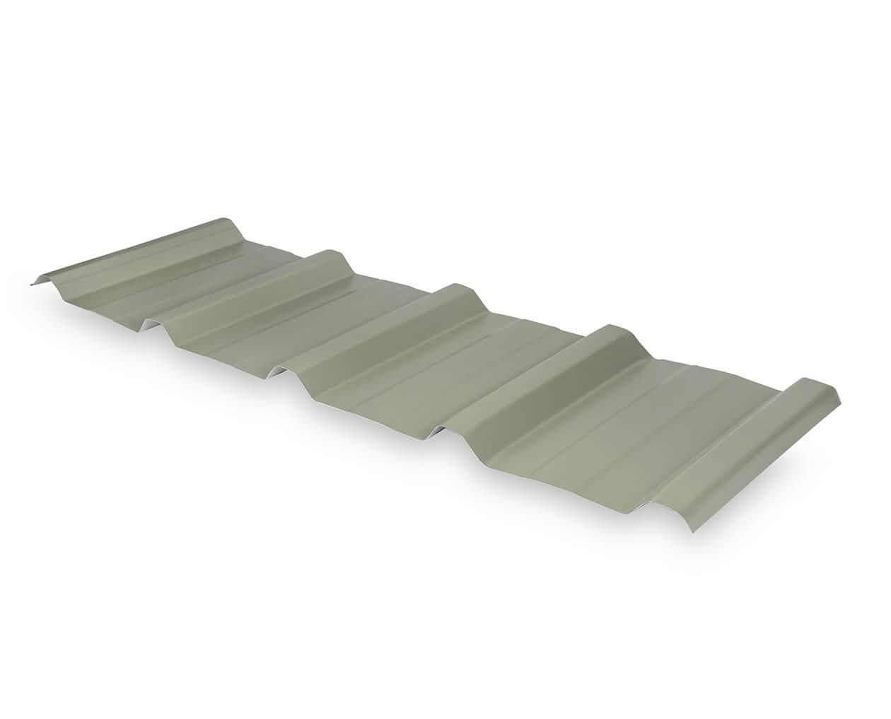 t-deck trapezoidal steel