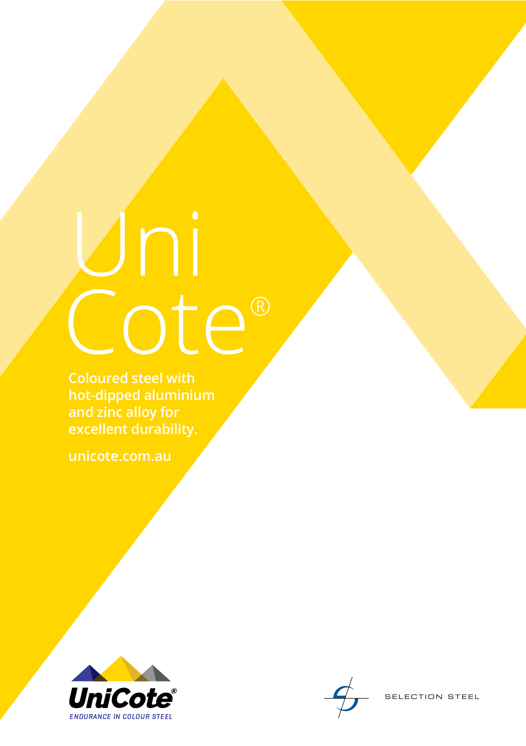 Unicote Brochure
