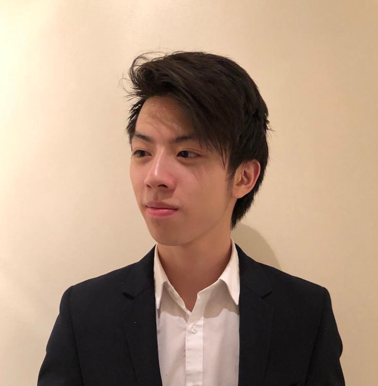 Julian Yee