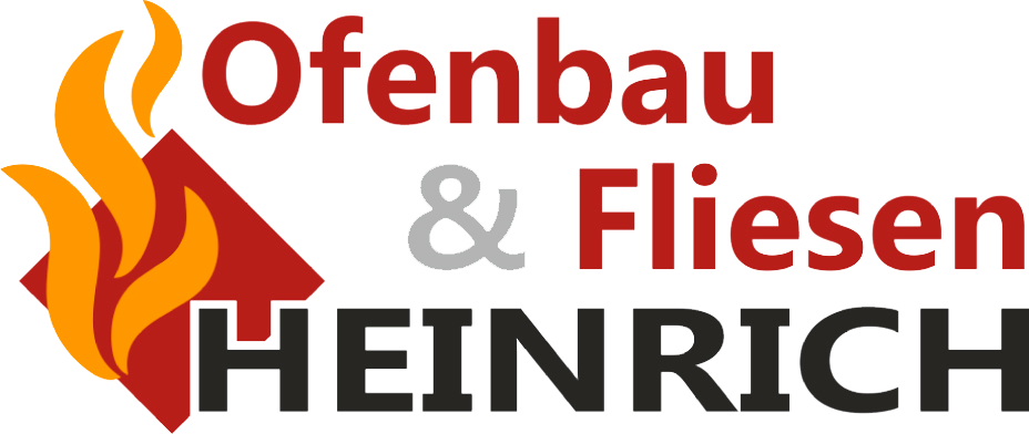 Logo Ofenbau & Fliesen Heinrich