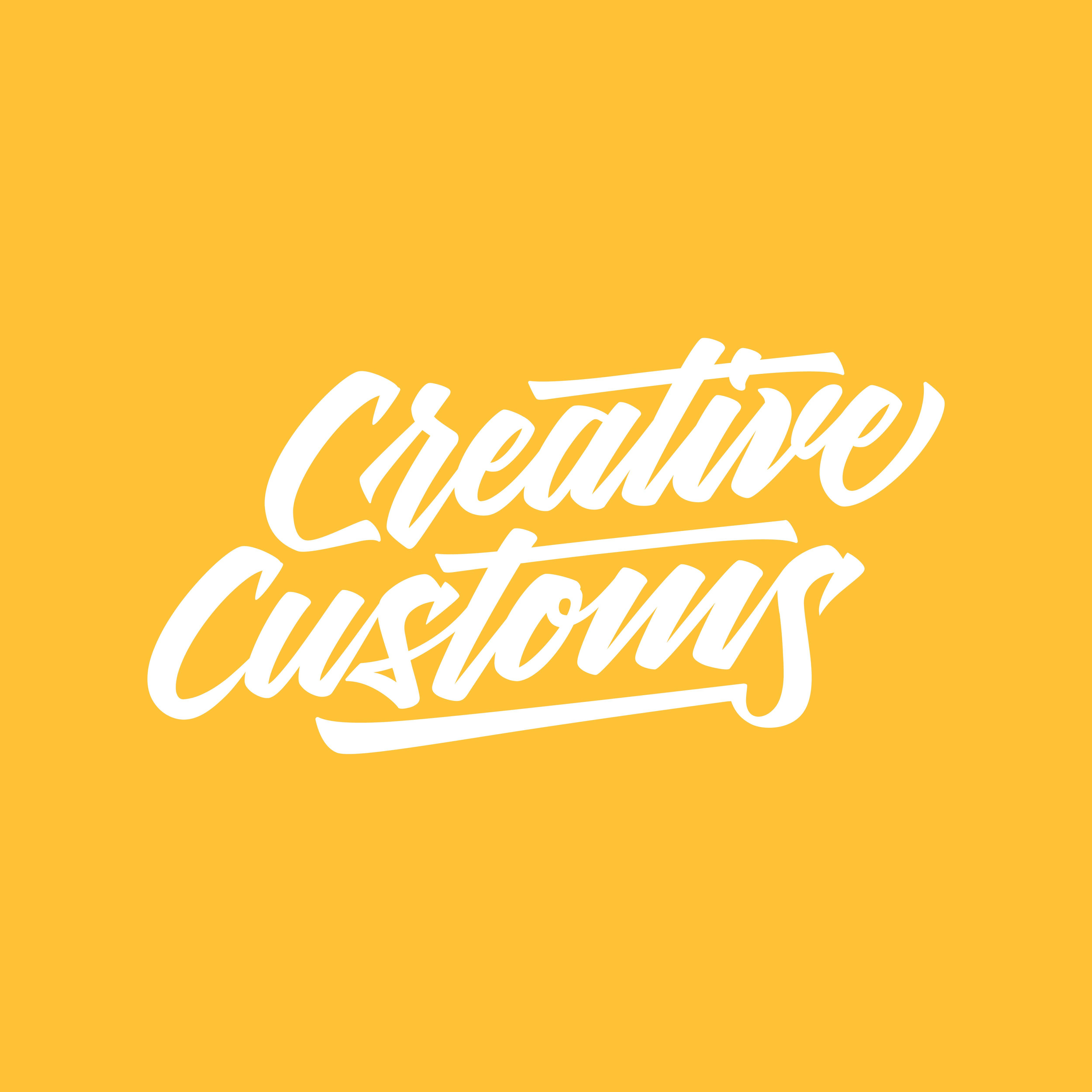 Creative Customs