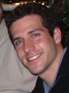 Jeremy Todd