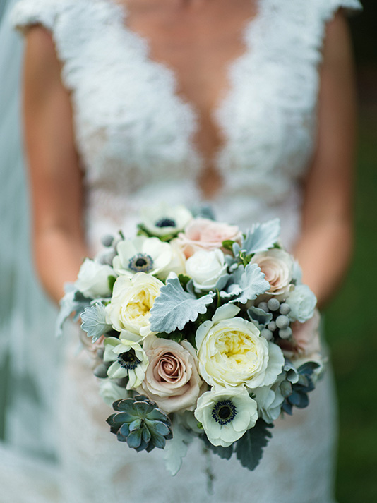 Pittsburgh Wedding Photographer Flowers Fragile Paradise