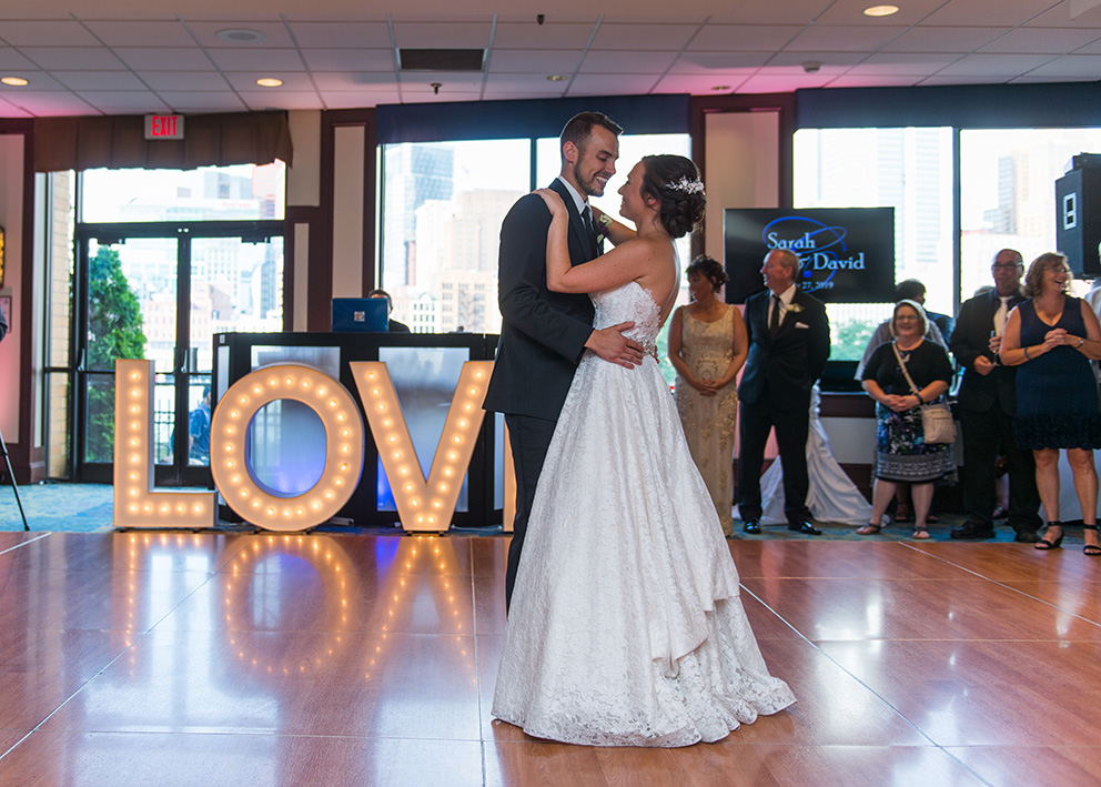 Pittsburgh Wedding Photographer Sheraton St Pauls Cathedral