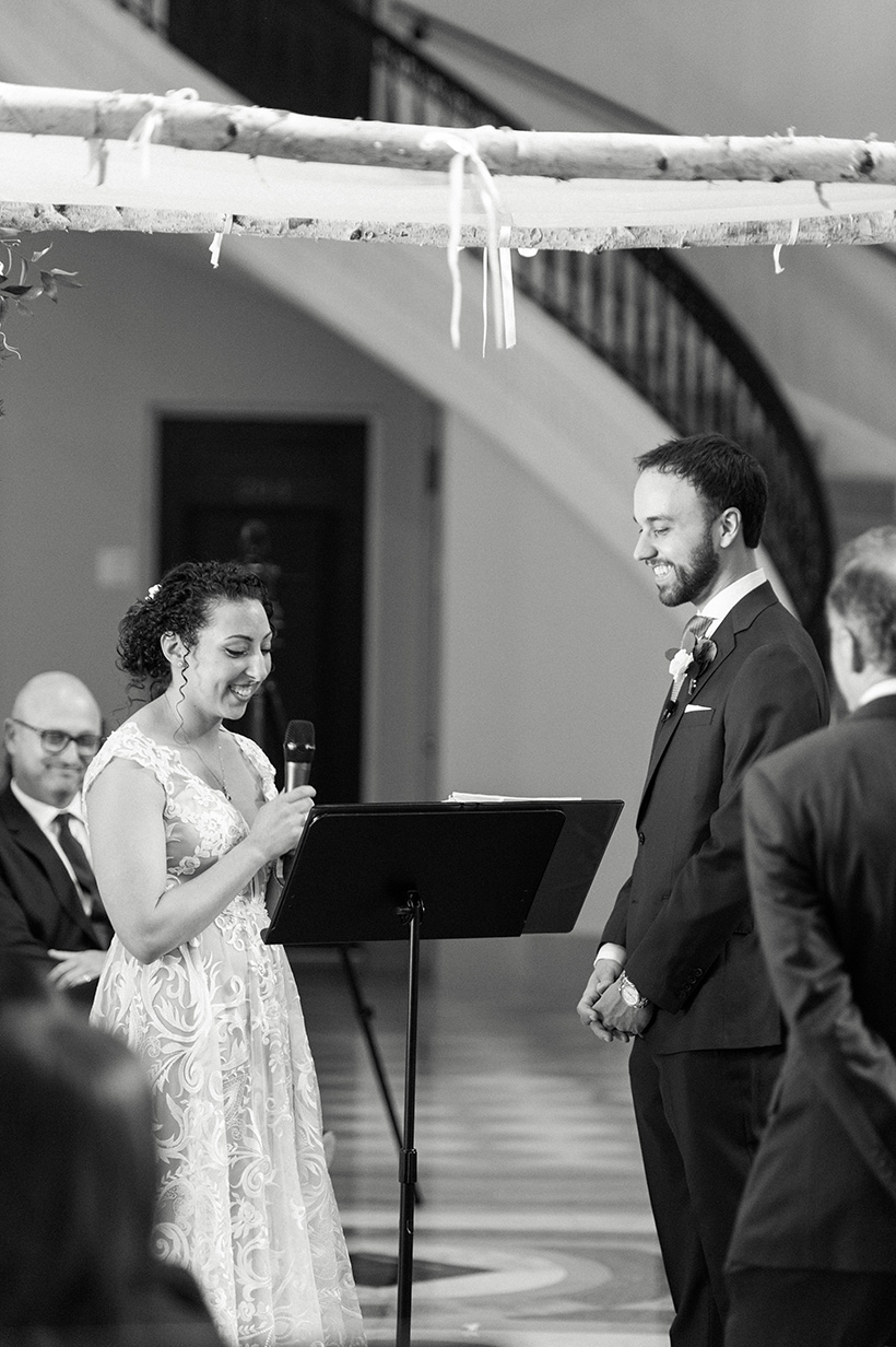 Pittsburgh Washington D.C. Wedding Photographer Carnegie Institution for Science