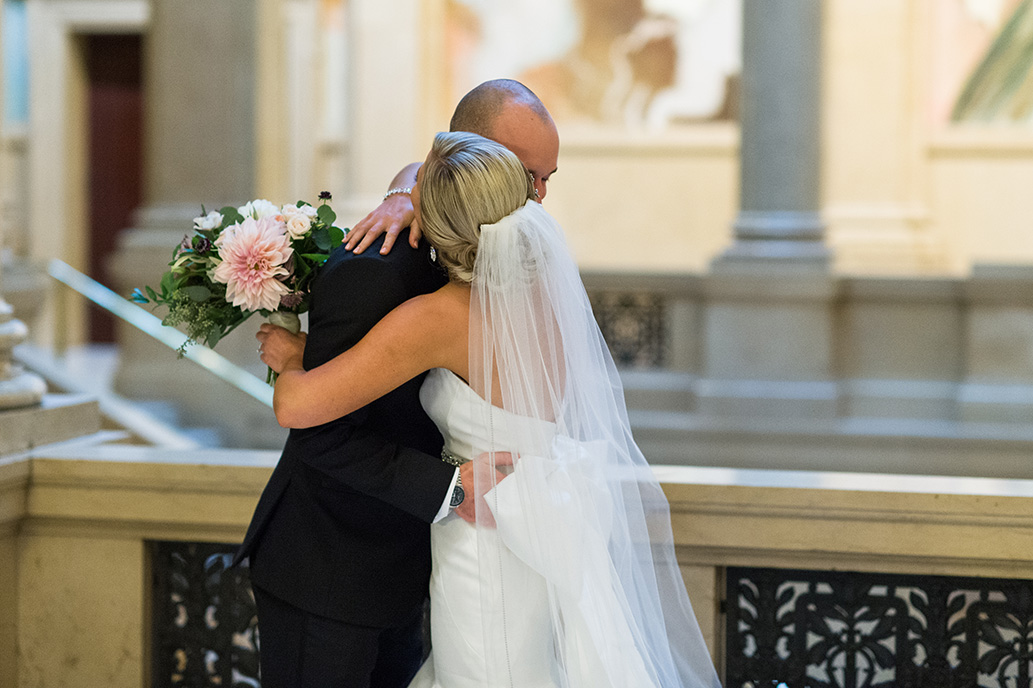 Pittsburgh Wedding Photographer Carnegie Museum