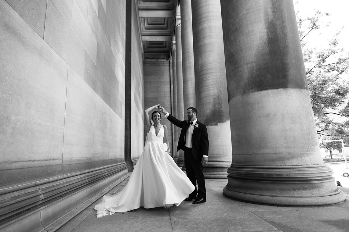 Pittsburgh Wedding Photographer Heinz History