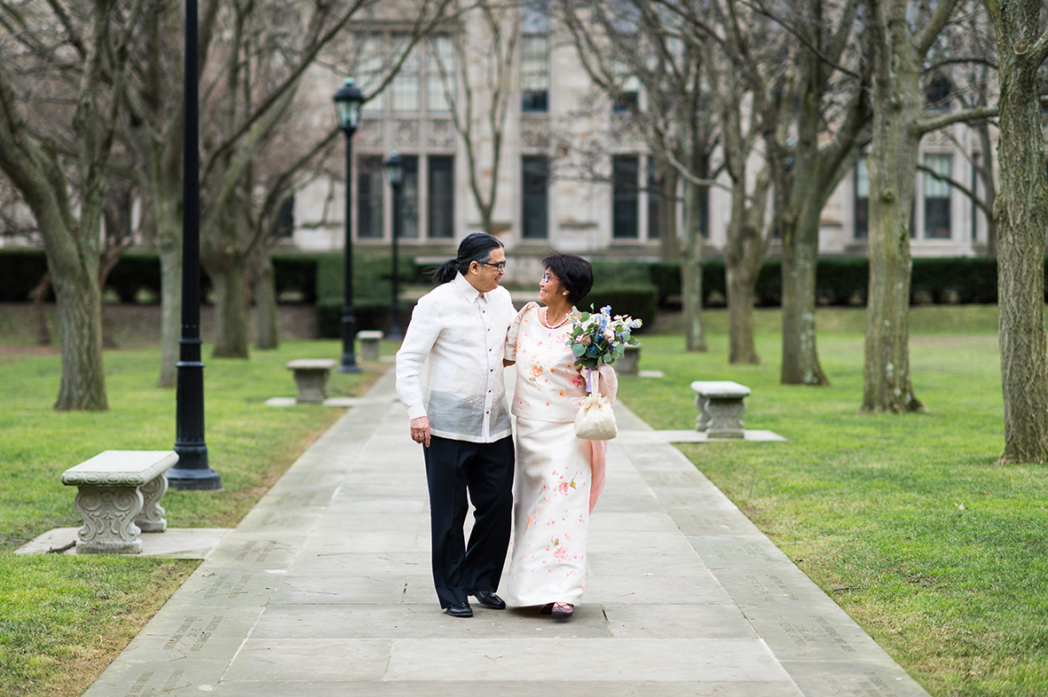 Pittsburgh Wedding Photographer Heinz Chapel