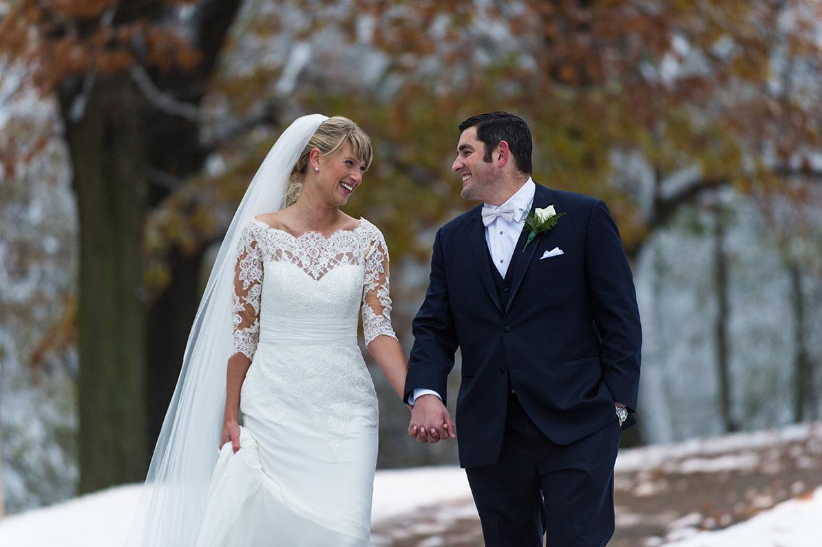 Pittsburgh Wedding Photographer Sheraton