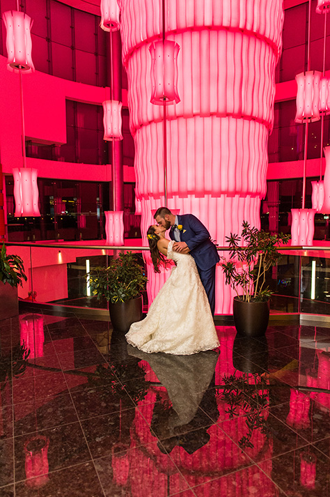 Pittsburgh Wedding Photographer Chase Images Rivers Casino