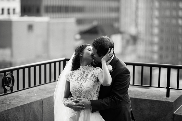 Pittsburgh Wedding Photographer Chase Images Duquesne Club
