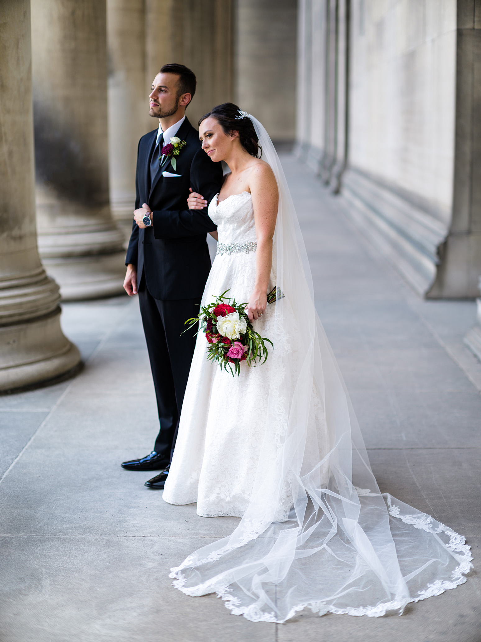 Pittsburgh Wedding Photographer Chase Images