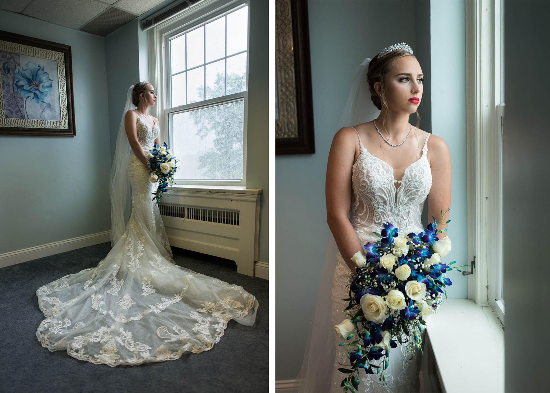 Pittsburgh Wedding Photographer Montour Duquesne