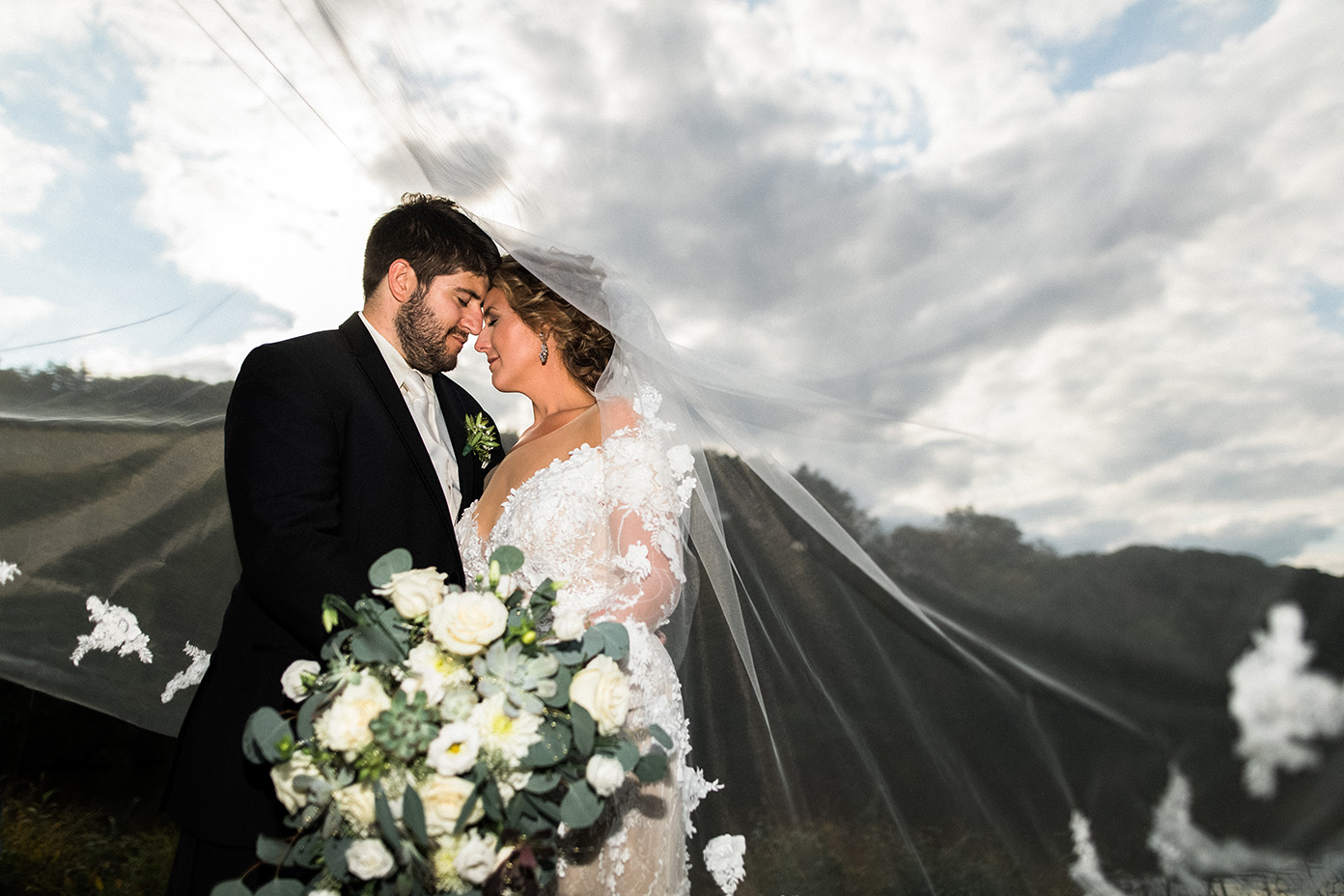 Pittsburgh Wedding Photographer North Park