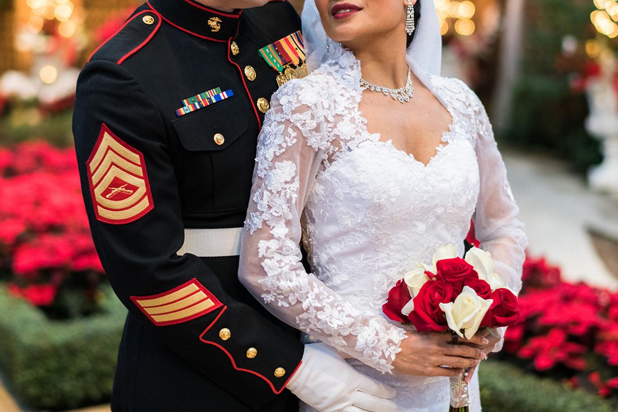 Pittsburgh Wedding Photographer Phipps