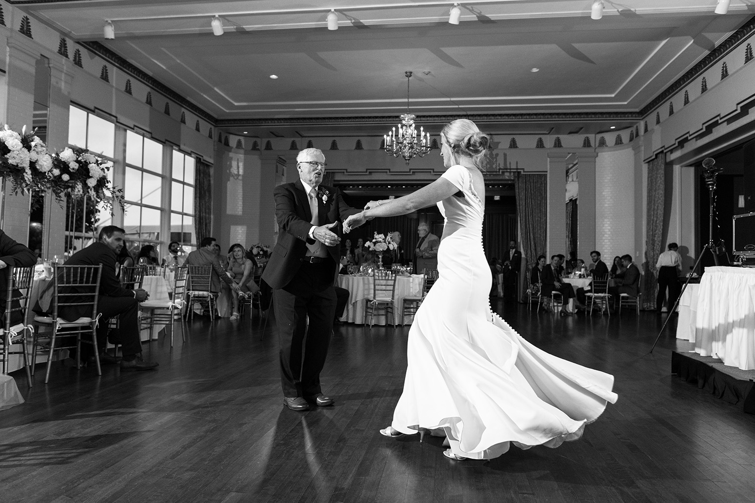 Pittsburgh Wedding Photographer Allegheny Country Club