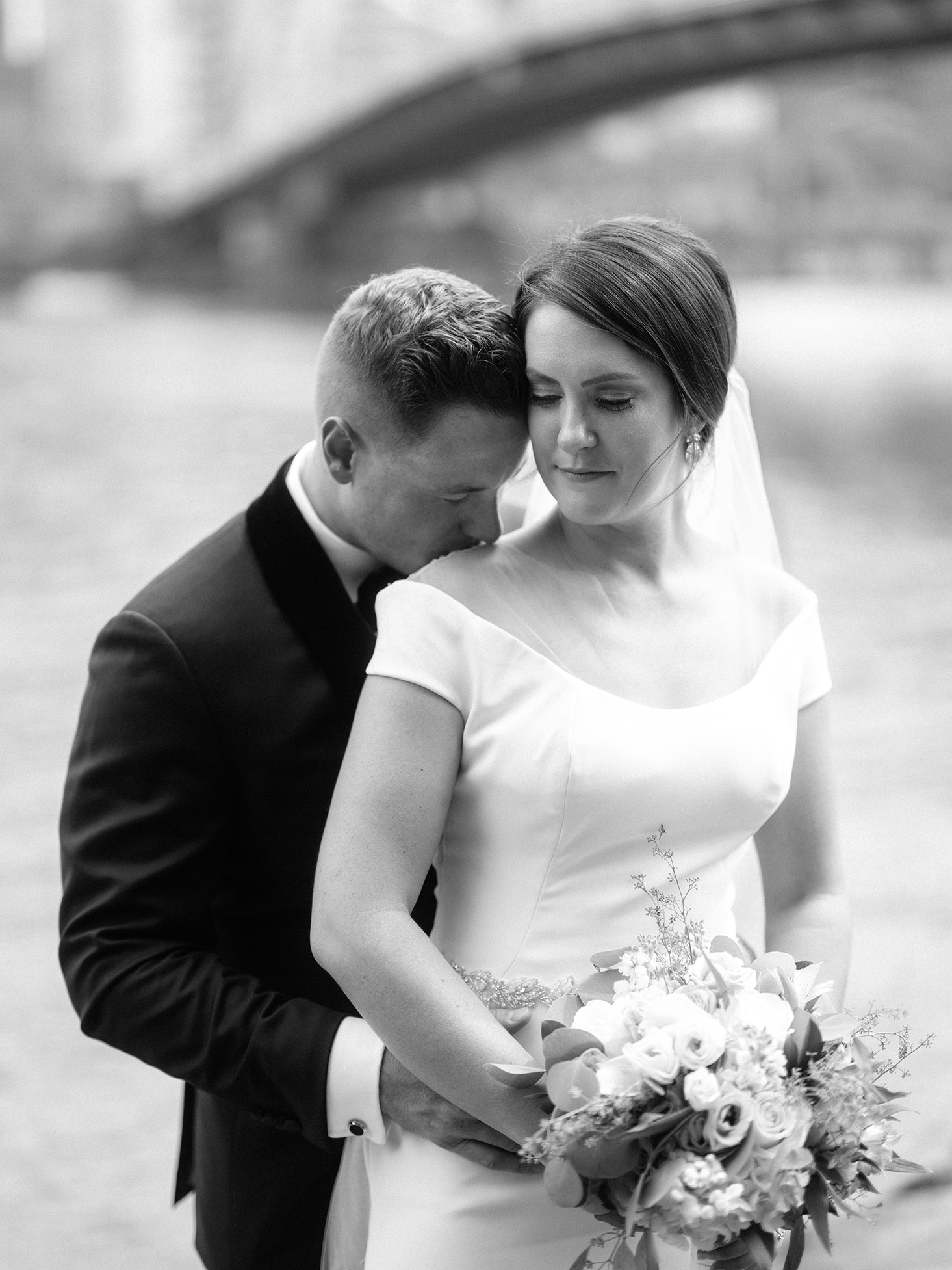 Pittsburgh Wedding Photographer
