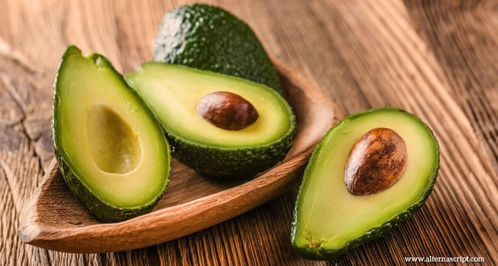 Avocados - Touted as the Healthiest Fruit for Your Brain