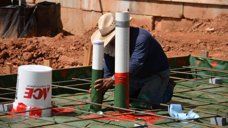 vapor barrier slab durability building science lg squared