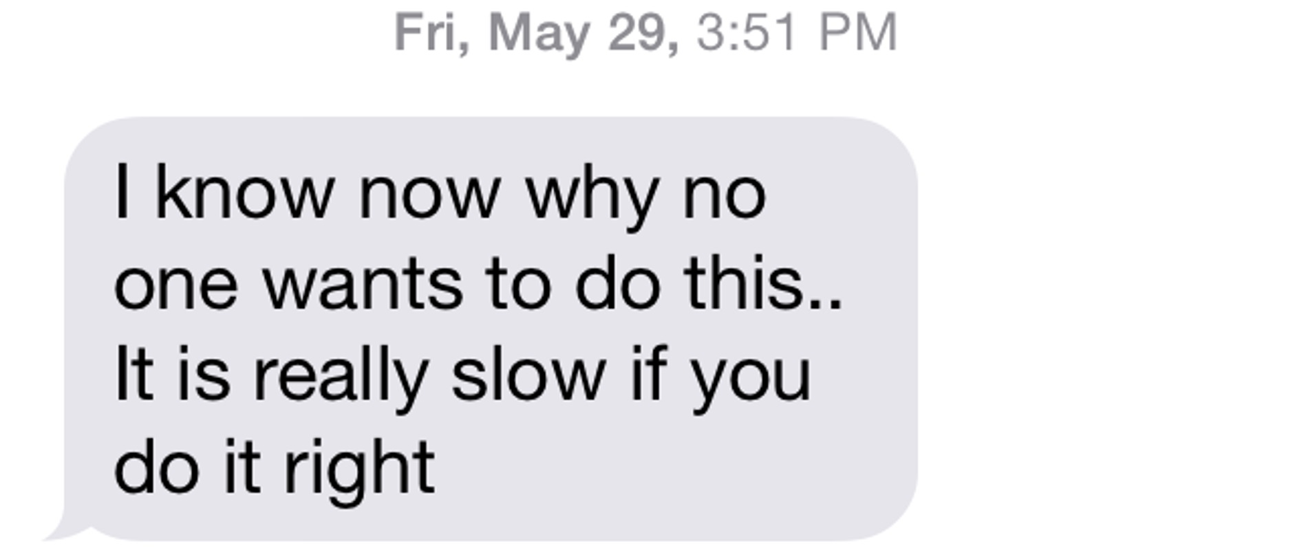 Ray's Text