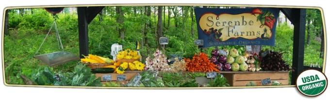 Serenbe Farms Georgia