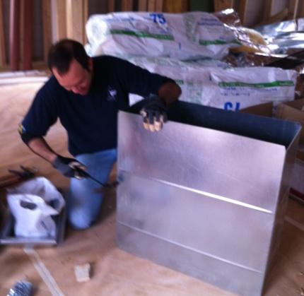 HVAC Design, Manual J, Manual S, Manual T, Manual D, Chris Laumer-Giddens, Proud Green Home