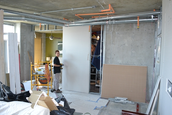 Jodi Laumer-Giddens DIY Condo Remodel Renovation LG Squared, Inc. Atlanta 1 (4)