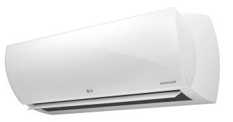 LG Ductless Mini-Split