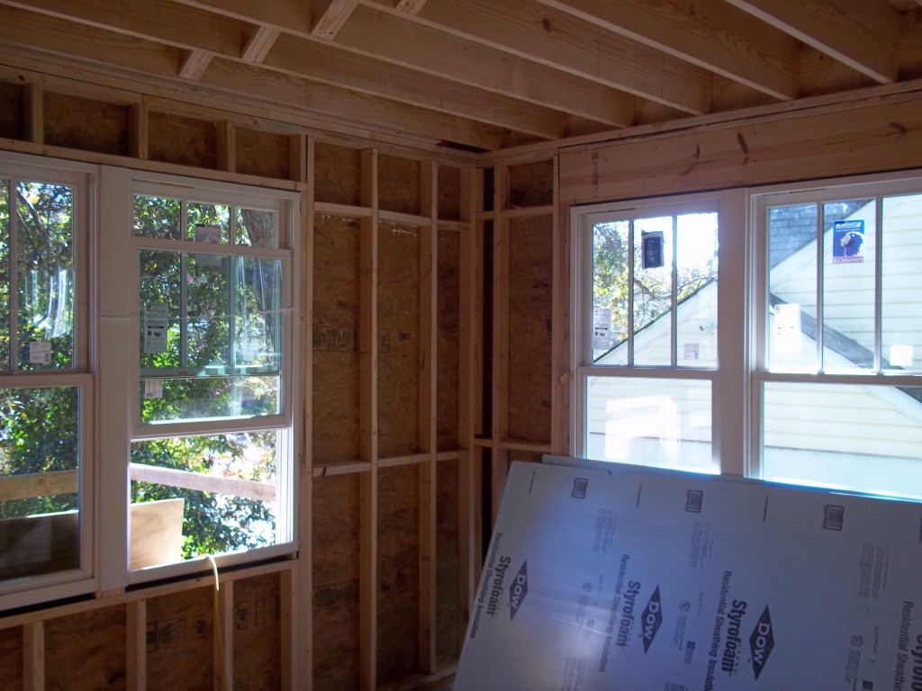 Certified ENERGY STAR, Integrated Design, Advanced Framing