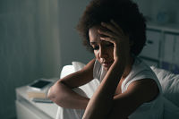 Can stem cells help with depression?