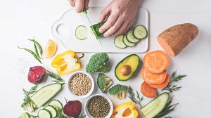 A healthy diet to activate stem cells