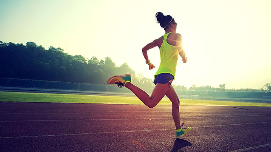Can stem cells help athletes?