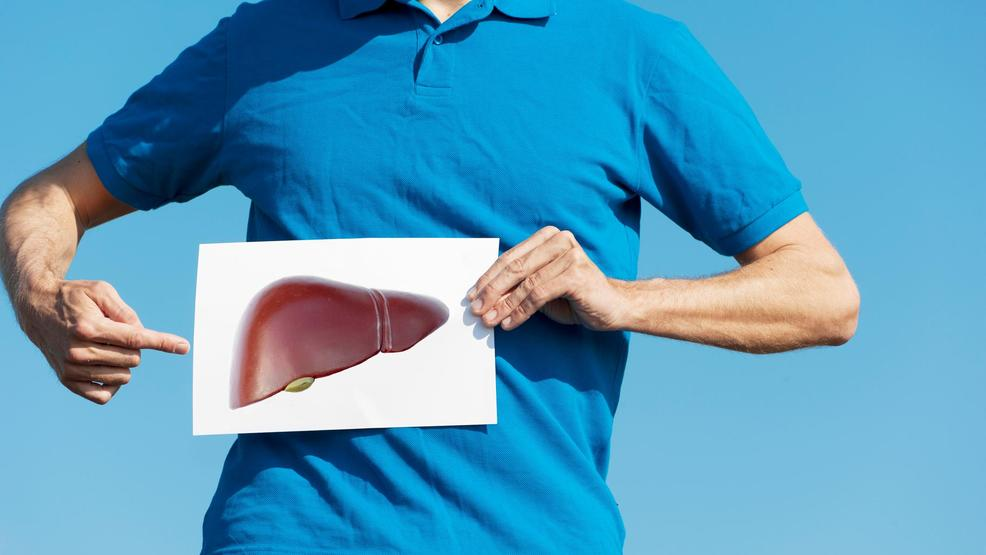 Can stem cells treat liver disease?